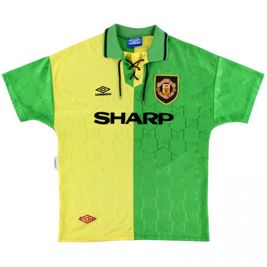 MAN UTD 92-94 RETRO mez