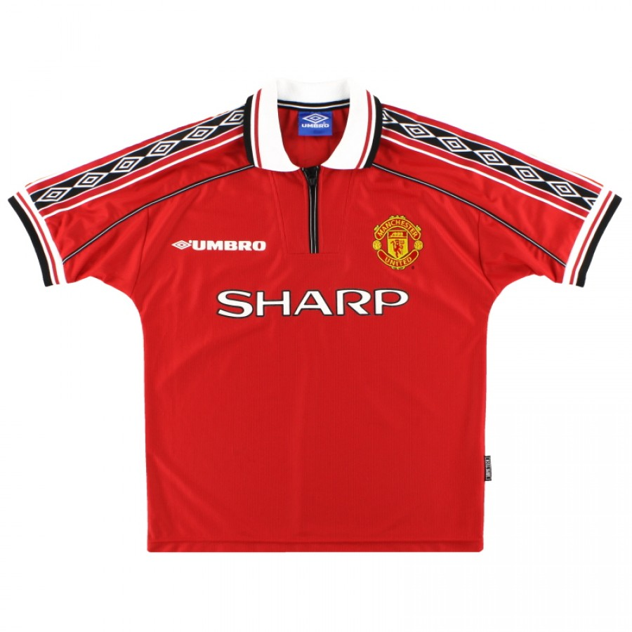 MAN UTD 98-00 RETRO mez