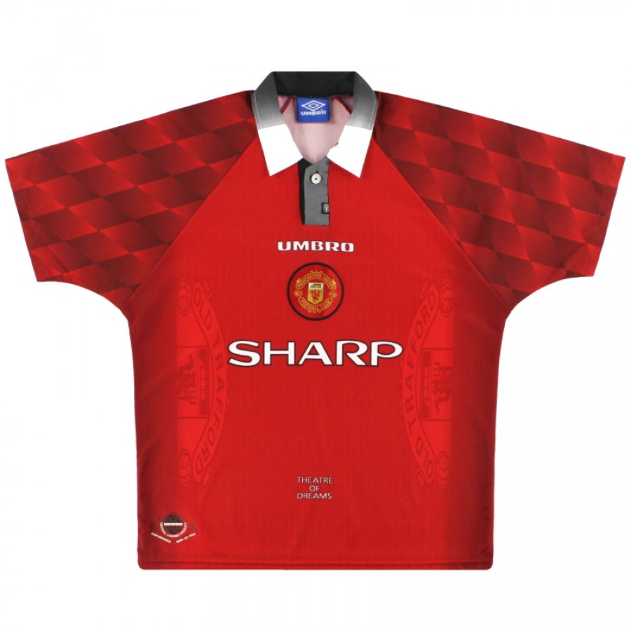 MAN UTD 96-98 RETRO mez