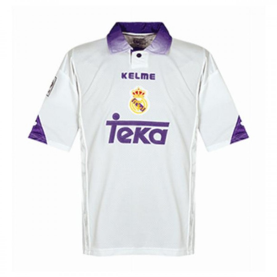 Real Madrid 97-98 RETRO mez