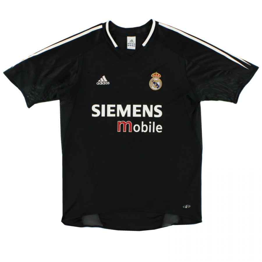 Real Madrid 04-05 RETRO mez