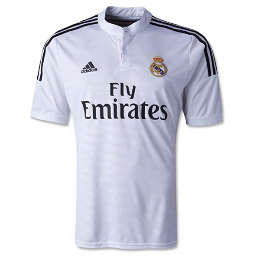 Real Madrid 14-15 RETRO mez