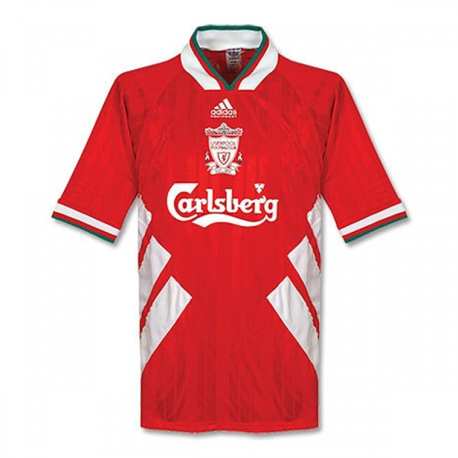 Liverpool 93-95 RETRO mez