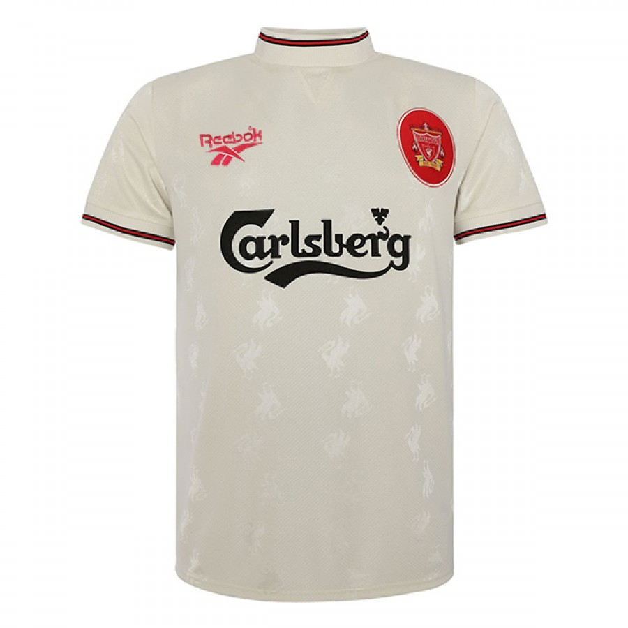 Liverpool 96-97 RETRO mez