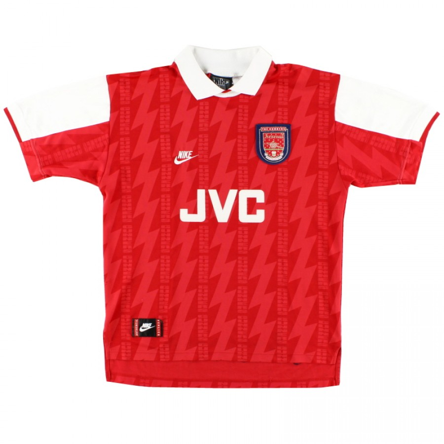 Arsenal 94-96 RETRO mez