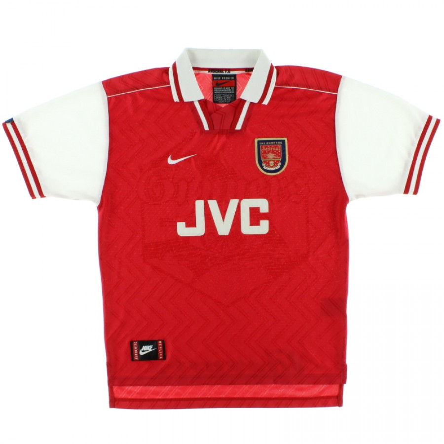 Arsenal 96-98 RETRO mez