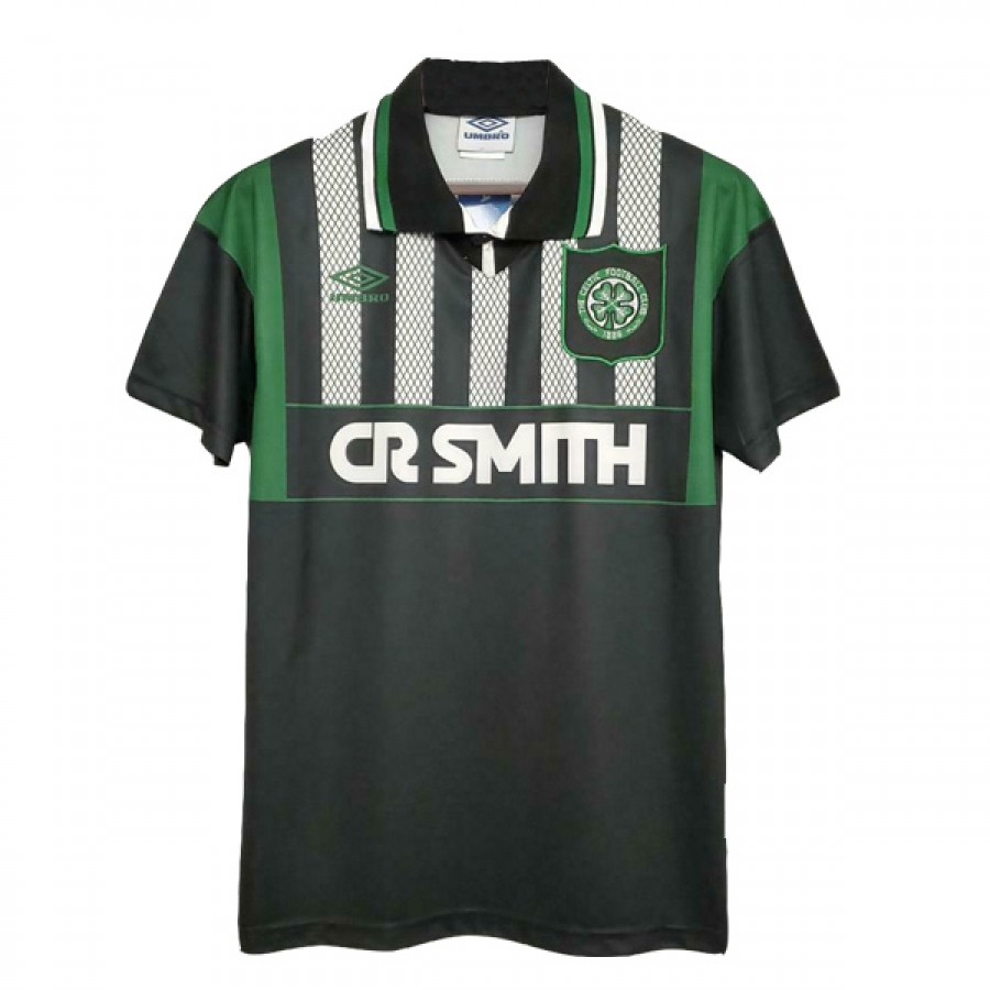 Celtic 94-96 RETRO mez