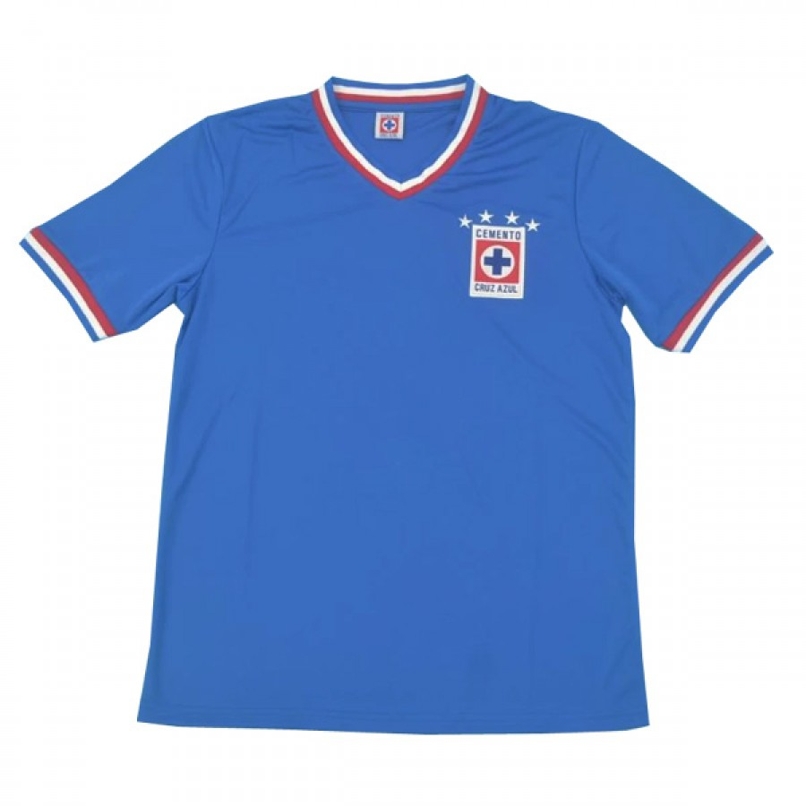 Cruz Azul 73-74 RETRO mez