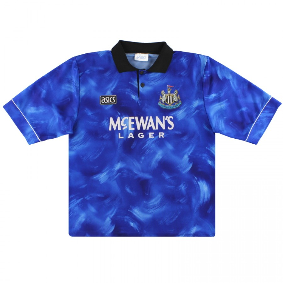 Newcastle 93-95 RETRO mez