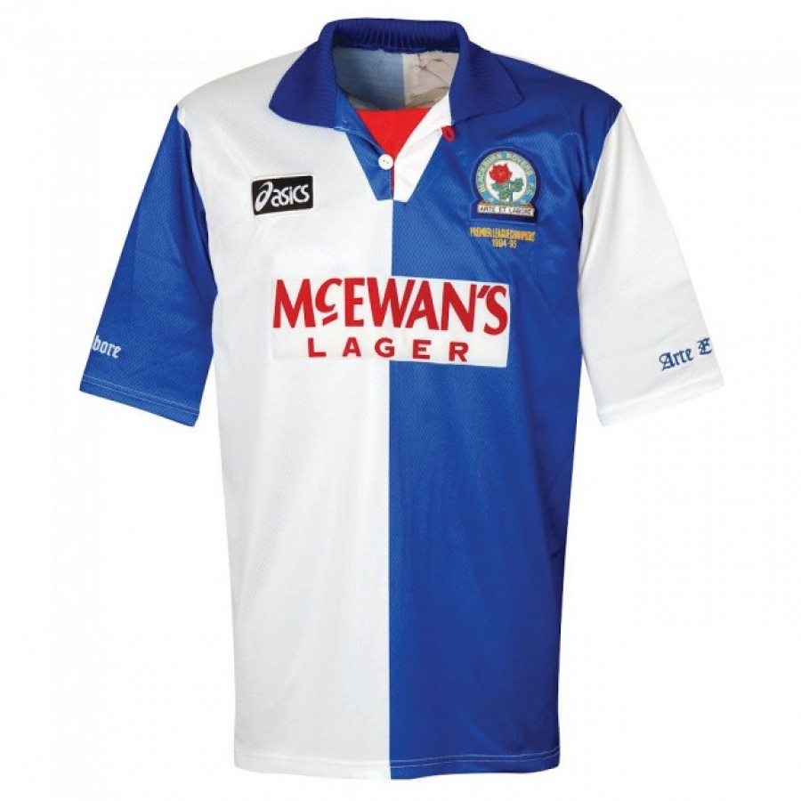 Blackburn 94-95 RETRO mez