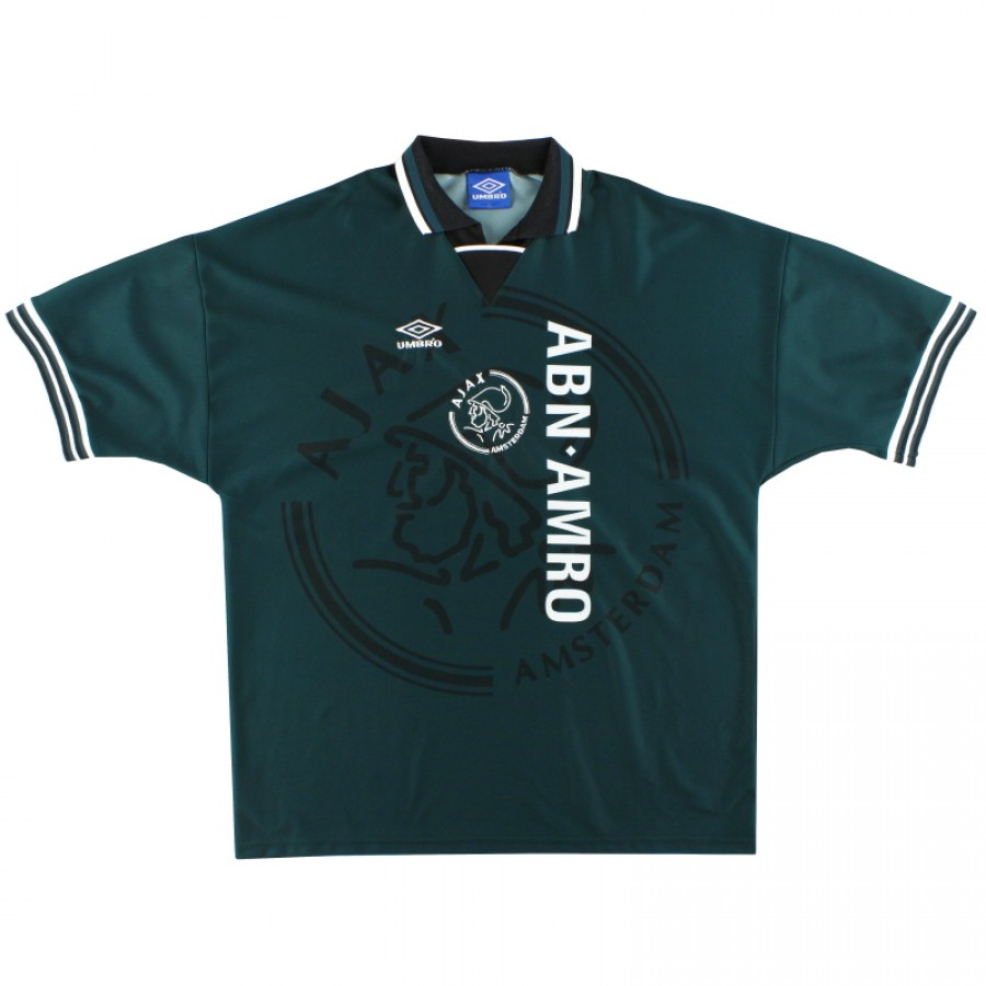 Ajax 95-96 RETRO mez