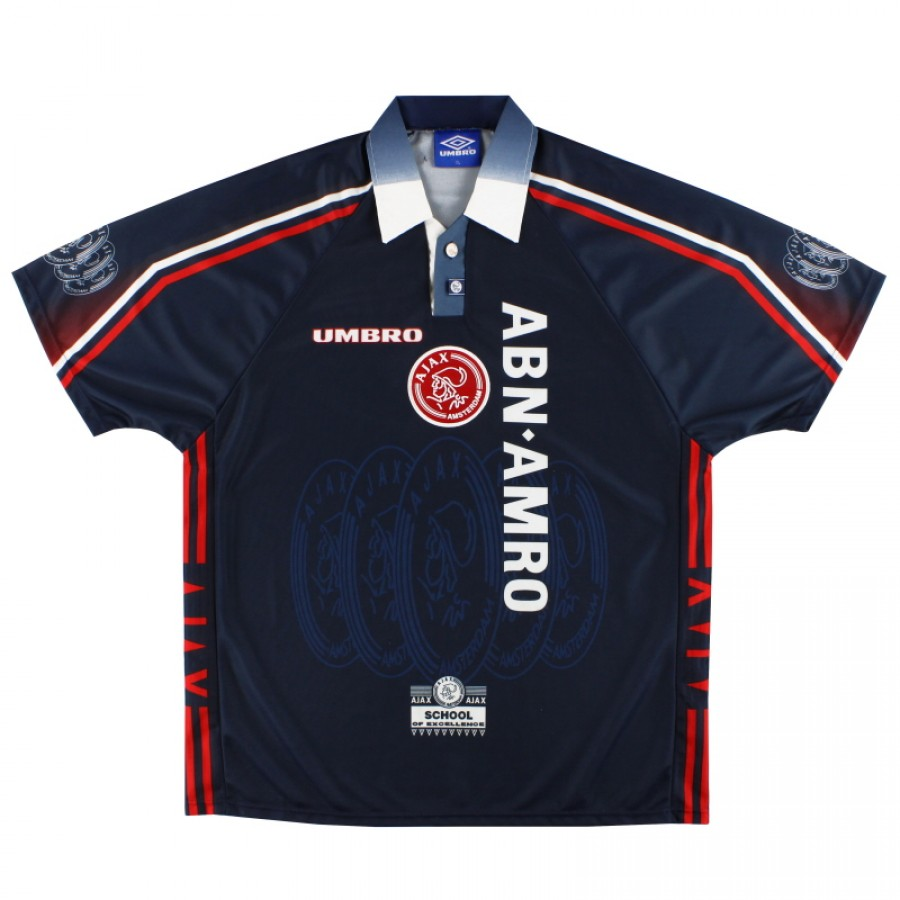 Ajax 97-98 RETRO mez