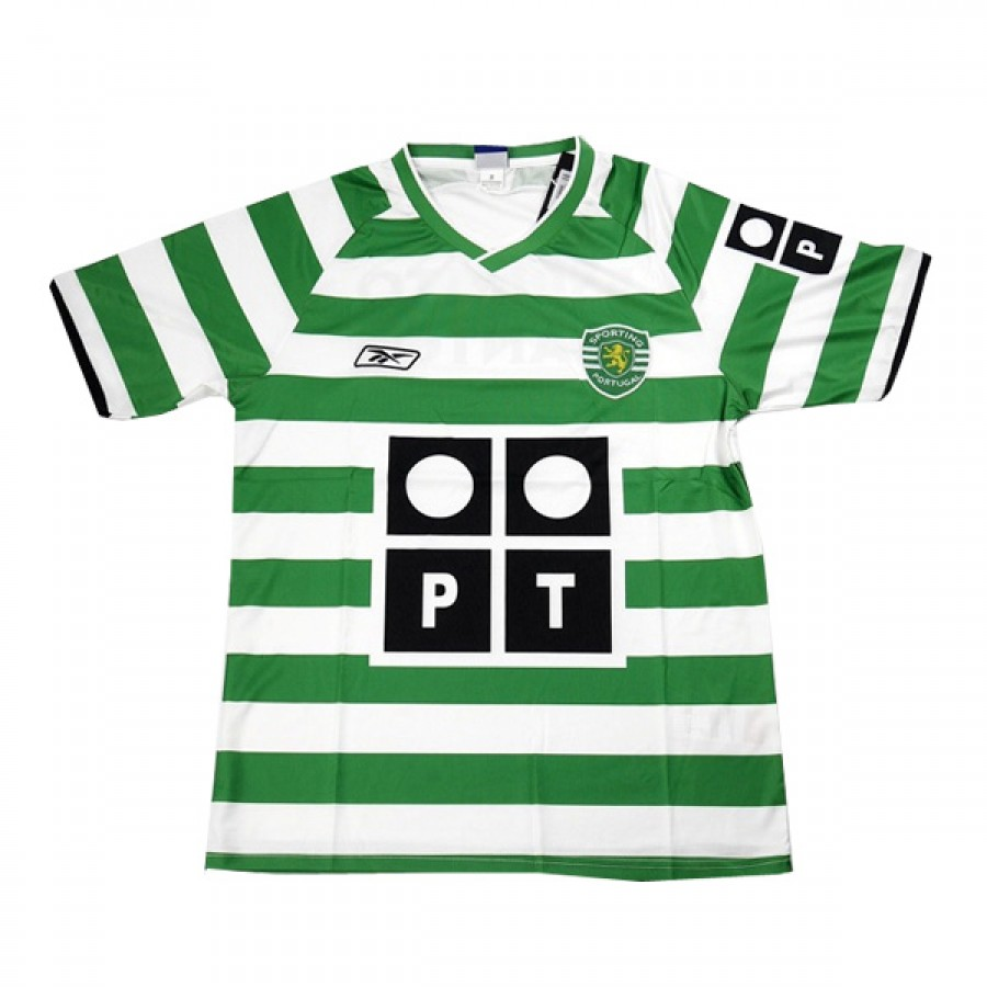 Sporting 03-04 RETRO mez