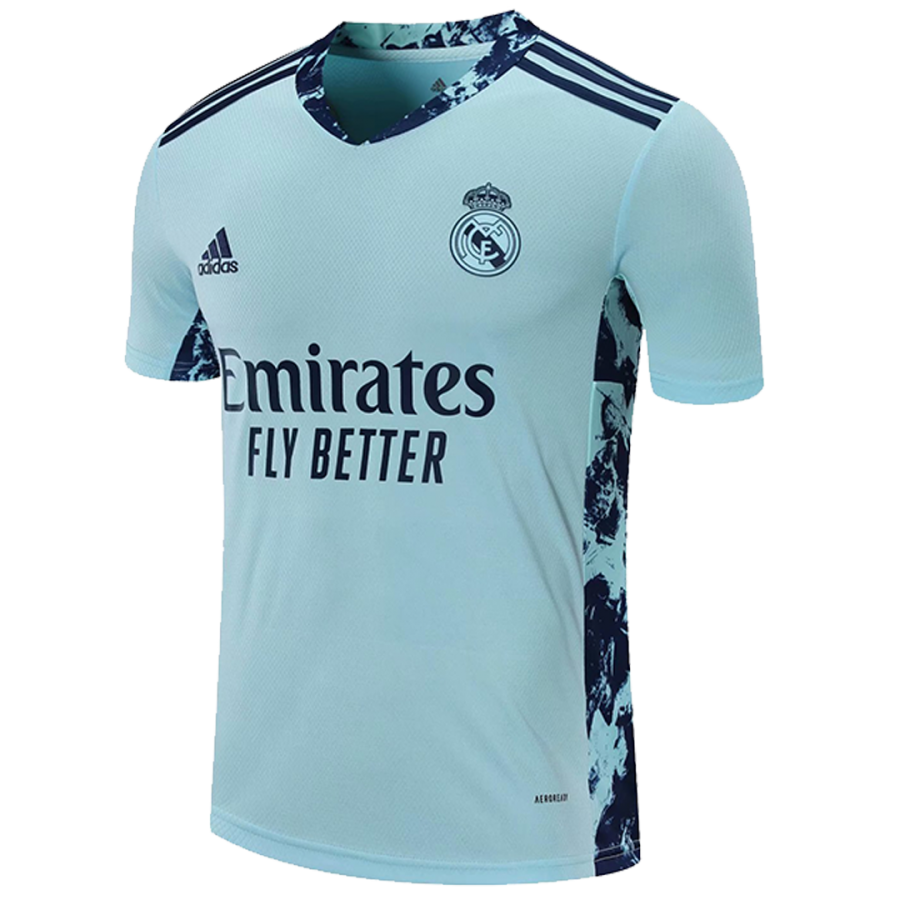 Real Madrid 20/21 kapus mez